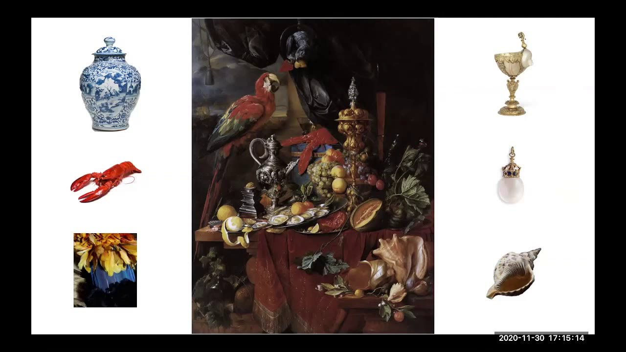 A World on the Table: Still Life Paintings and their Global Stories | Arts of Place network