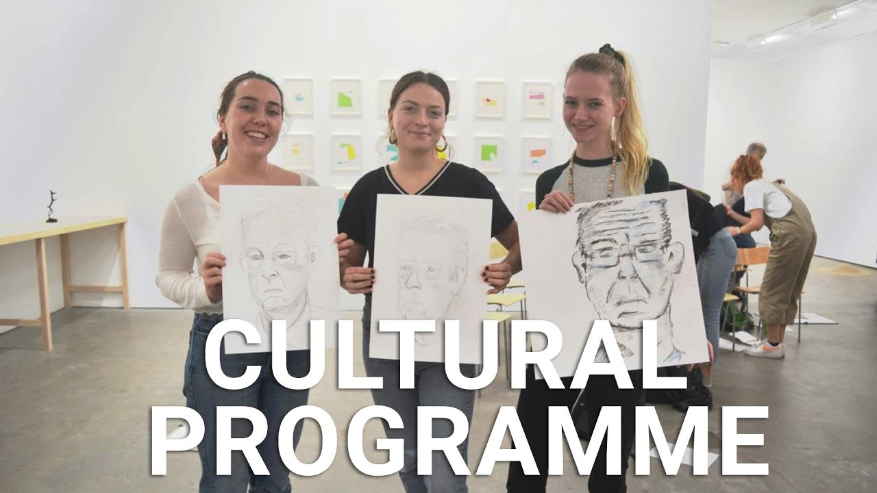 Our Liberal Arts and Natural Sciences Cultural Programme