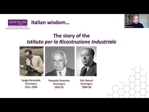 Original Thinking Webinar - The value of nothing: Accounting in the post-truth era