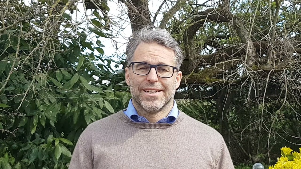 Dr Steffen Prauser - Meet Your Liberal Arts and Natural Sciences tutors