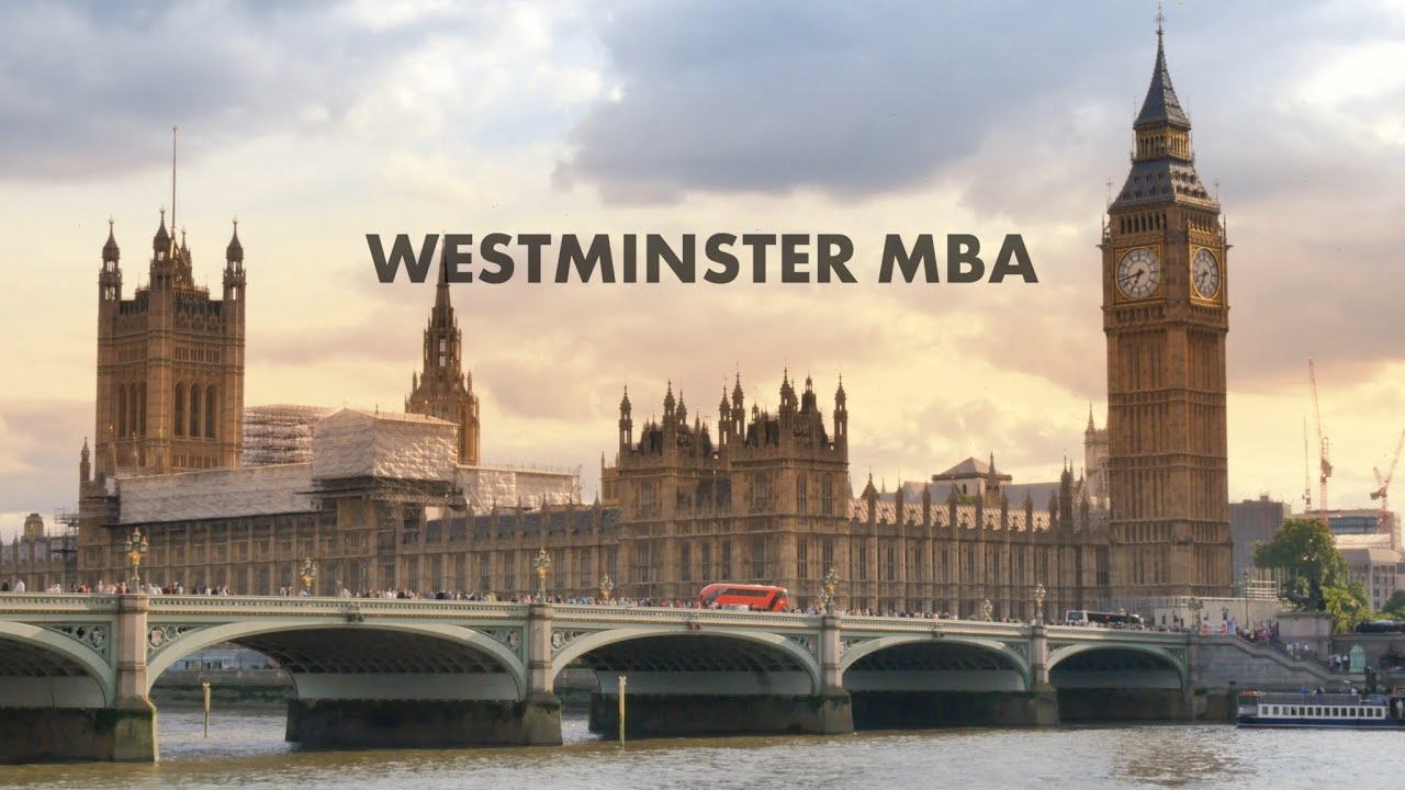 The Westminster MBA Course