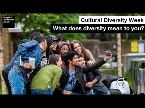 Cultural Diversity Week: What does diversity mean to you?