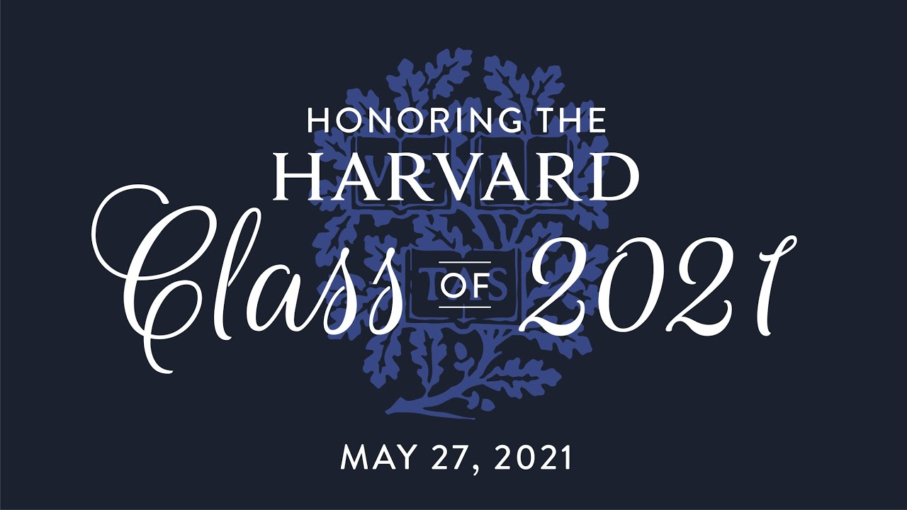 Honoring the Class of 2021