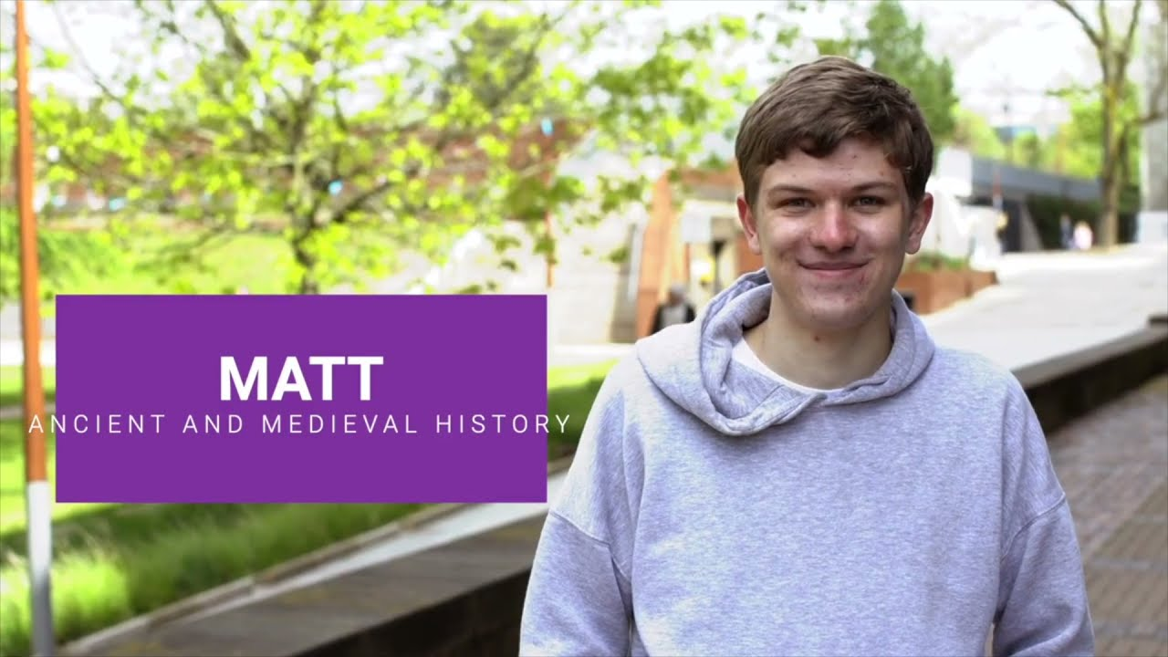 My experience as an undergraduate Ancient + Medieval History student at the University of Birmingham
