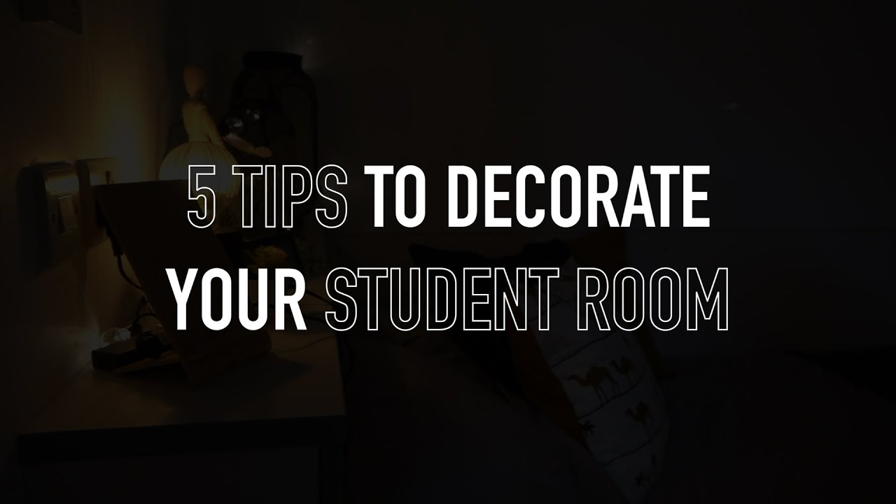 Five ways to make over your uni room with IKEA