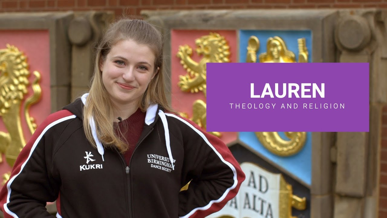 My experience as an undergraduate Theology and Religion student