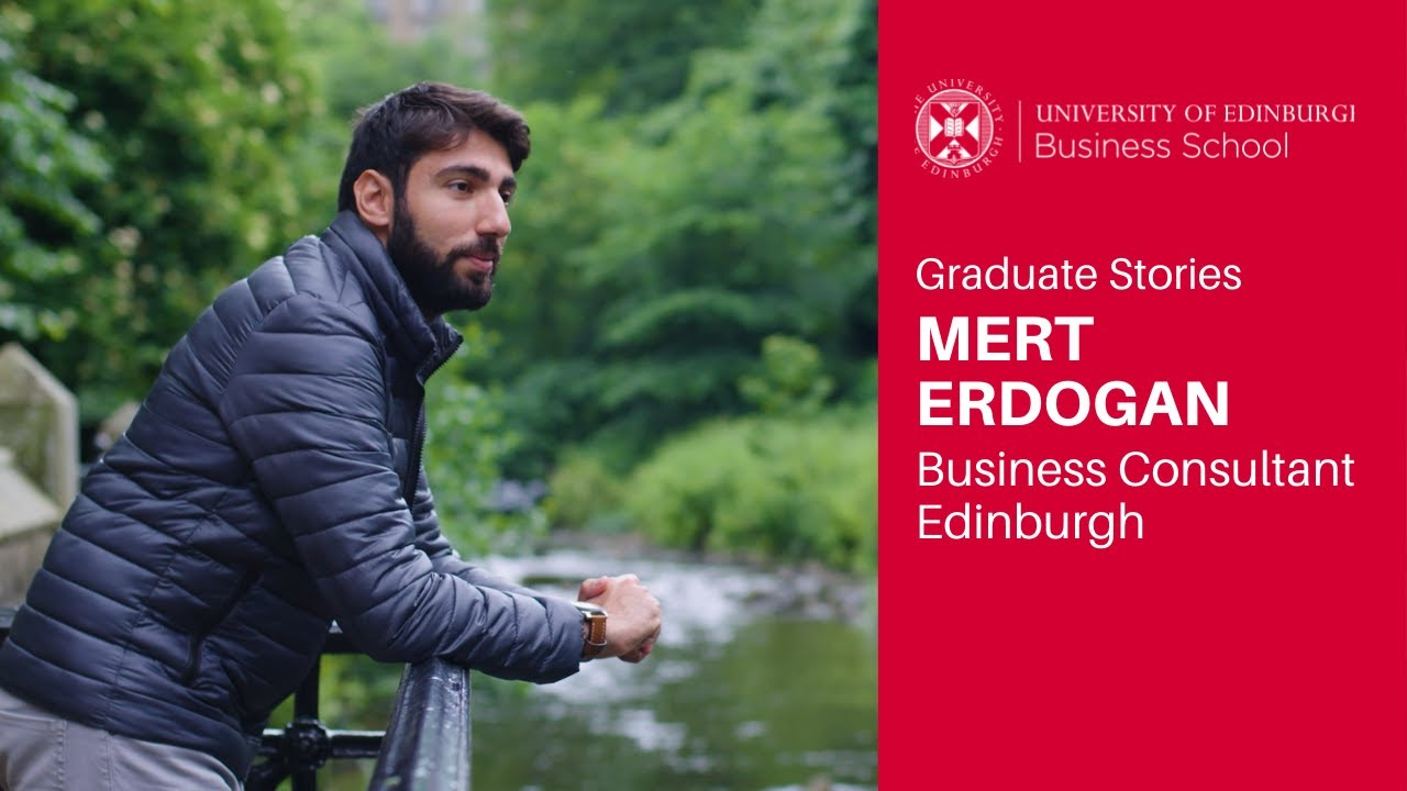 Graduate stories: setting up a business in Scotland after graduation