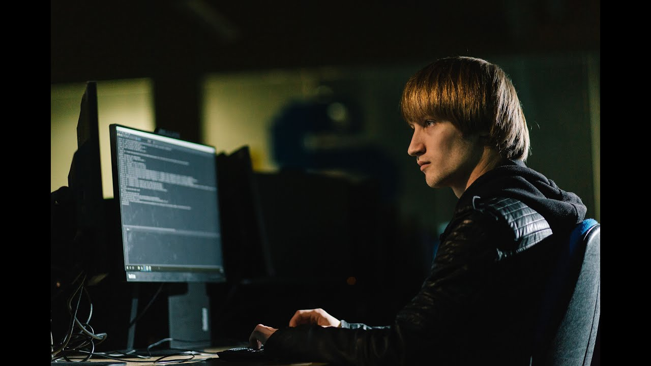Why you should study a degree in Cyber Security
